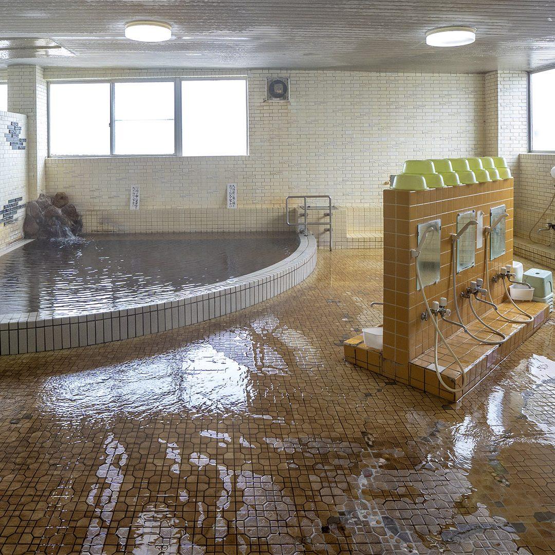 ローマの泉 / ローマノ福の湯