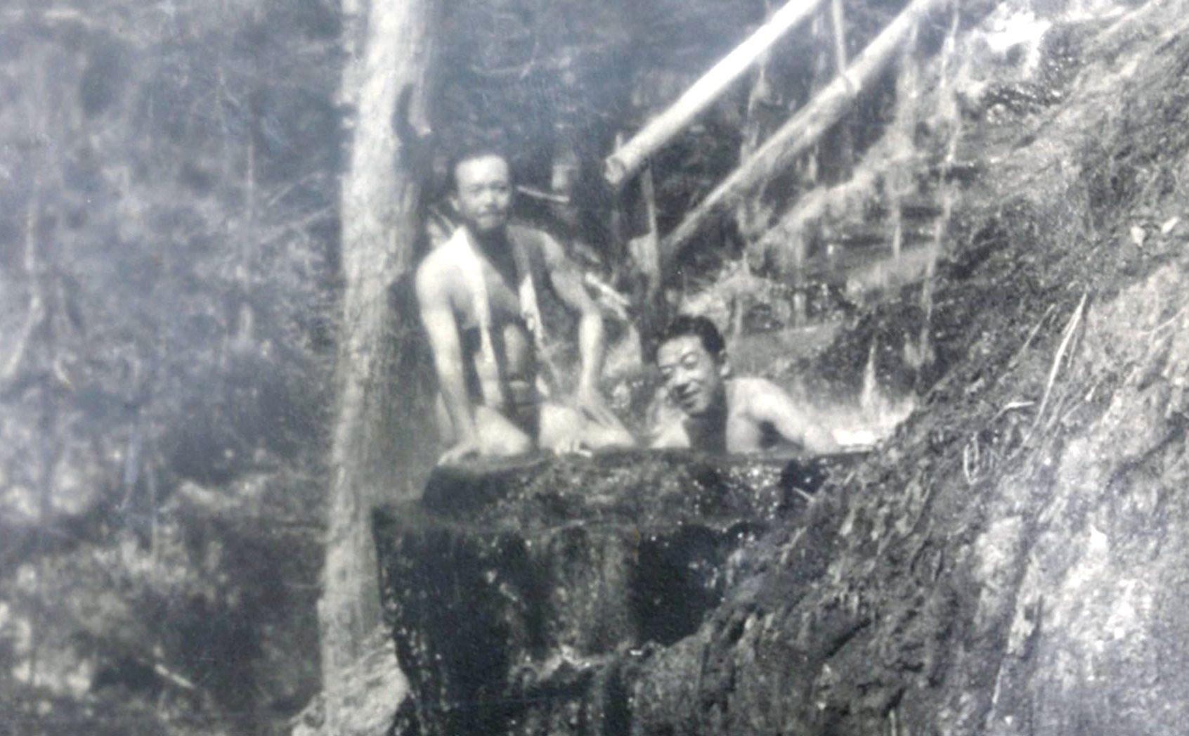 ぬかびら源泉郷の開湯から100年その起源と歴史を改めて振り返る