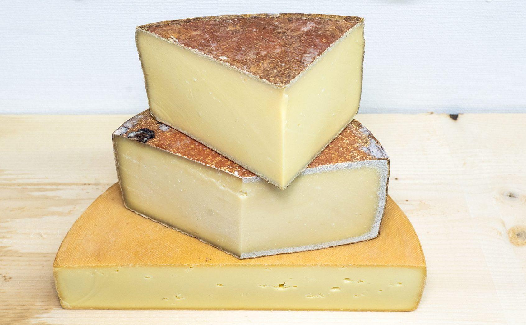 さまざまな出会いに導かれ、理想のチーズを求める「しあわせチーズ工房」